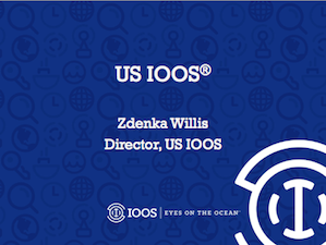 IOOS Office Program Update