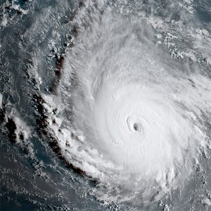 Eyes on the Storm: Hurricane Season Resources