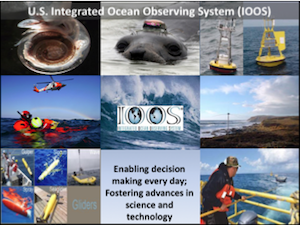 Atlantic Ocean Observations in the U.S. - U.S. IOOS