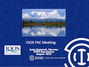 IOOS Association