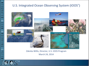 Overview of U.S. IOOS