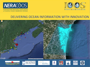 NERACOOS - Delivering Ocean Information with Innovation