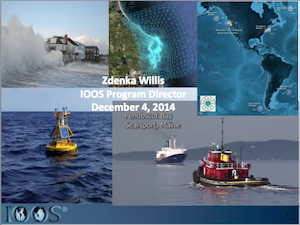 2014 IOOS Program Office Update