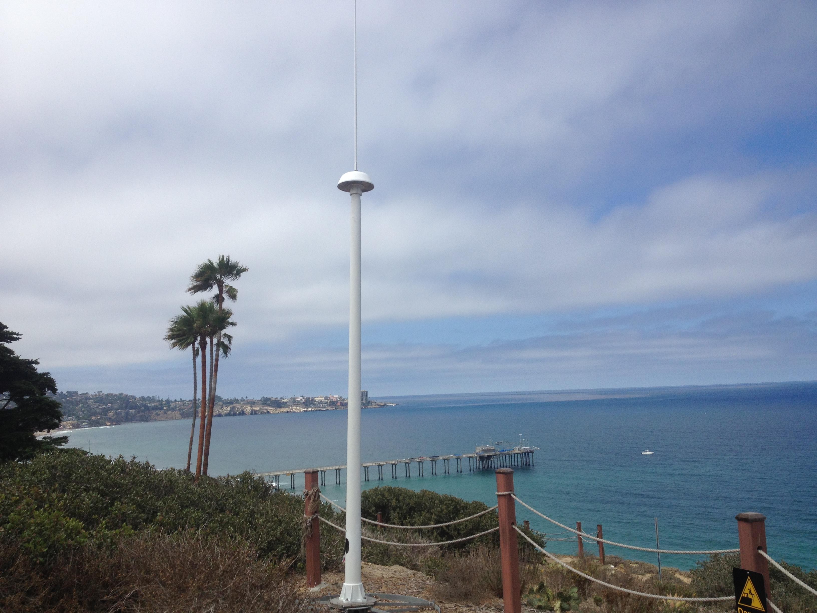 HF Radar - The U S  Integrated Ocean Observing System (IOOS)