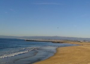 Monterey Bay. Credit: Jenifer Rhoades, IOOS
