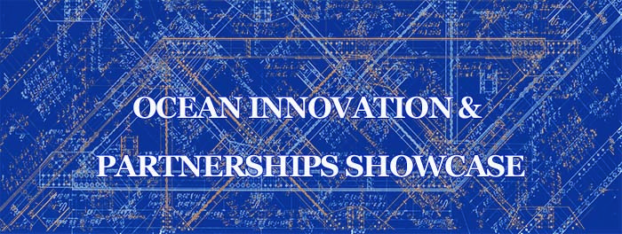 graphic banner for Ocean Innovations Town Hall