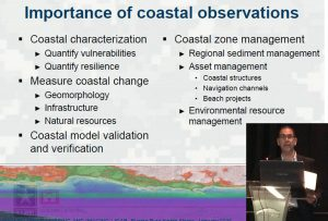 Mr. Jose Sanchez, Director Coastal Hydraulics Laboratory, USACE address CARICOOS