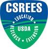 CSREES logo