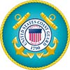 U.S. Coast Guard seal