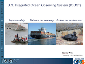 U.S. IOOS Program Overview