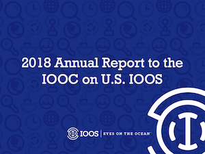 Annual Report to the IOOC 2018