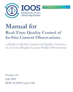 QARTOD Currents Manual