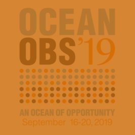 IOOS at OceanObs'19