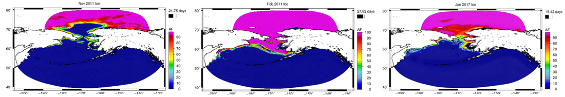 OTT - Building Coupled Storm Surge and Wave Operational Forecasting Capacity for Western Alaska