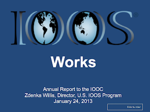 IOOS Works