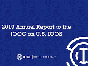 Annual Report to the IOOC 2019