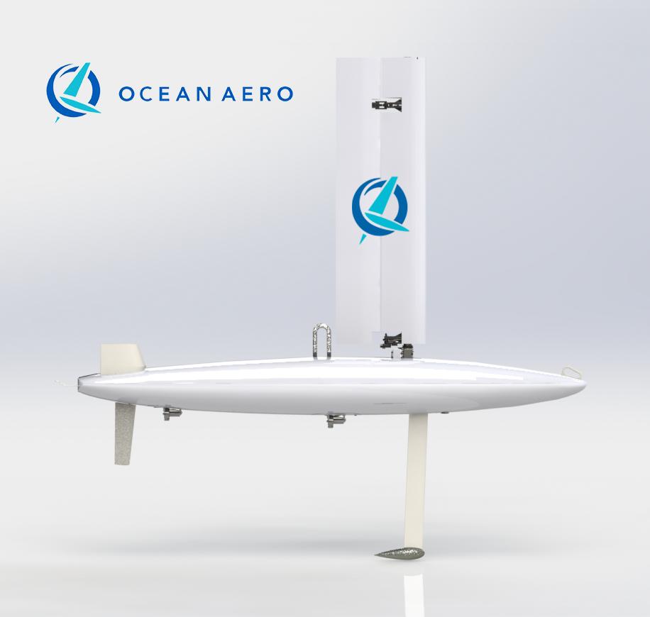 The Ocean Aero Triton (Credit: Ocean Aero)