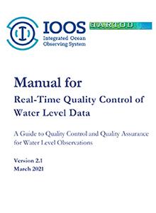 Water Level QARTOD Manual